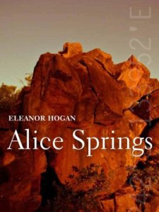 Alice Springs Hogan